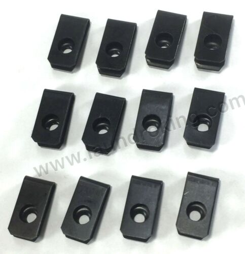 PIECES FRONT PANEL MOUNTING CLIP FOR WASCOMAT GEN 4 WASHER 471785701 12 785701