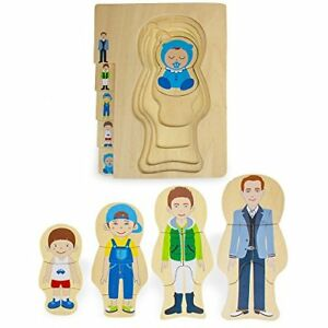 Professor-Poplar-039-s-Gregory-Grows-Up-Layered-Wooden-Jigsaw-Puzzle