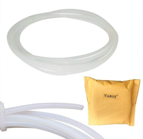 Yuauy 4m Long Inner Cable Tube Liner Protection Universal for Mountain Bike Road