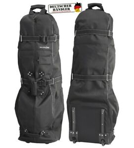 Profi-Golf-Reisebag-Travelcover-Reisebag-fuer-Golfbag-Modell-DELUXE
