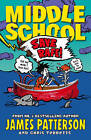 Middle School: Save Rafe! by James Patterson (Paperback, 2015)