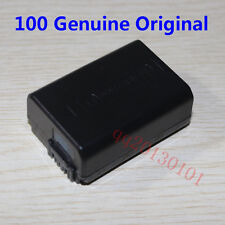 Genuine Original Sony NP-FW50 Battery For Sony NEX-3C NEX-5C A55 A33 BC-VW1