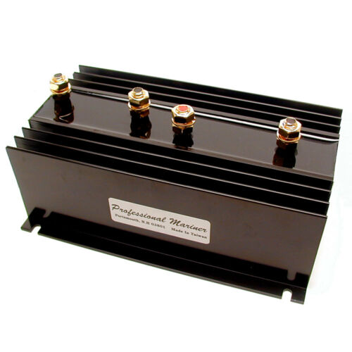PROMARINER 1 ALTERNATOR 2 BATTERY ISOLATOR 70 AMP