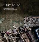 Yuri Dojc Last Folio by Katya Krausova (Hardback, 2015)