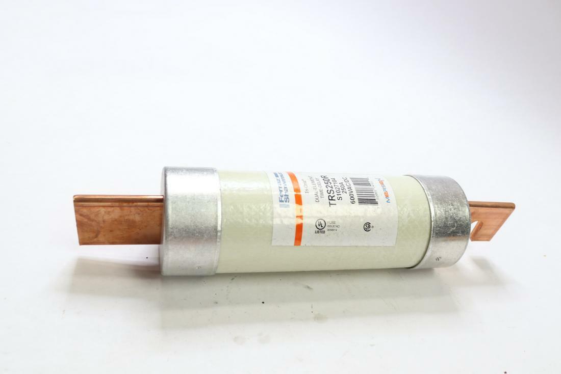 Tri-onic Smart Spot 250 Amp Fuse 600 Volt TRS250R
