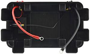 Smart-Marine-Battery-Box-Case-Boat-Outdoor-Solar-Power-Camping-Backup-Sump-Pump