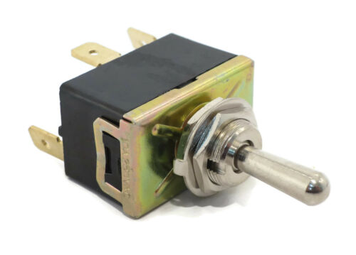 New Snow Plow ANGLE /& LIFT TOGGLE SWITCH for Meyer E47 E57 E60 Powerpack