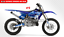 Custom-Graphics-Decal-Kit-for-Yamaha-YZ125-YZ250-YZ-125-2015-2016-2017-2018-2019 thumbnail 10
