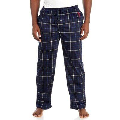 Polo Assn Mens/' Woven Lounge Pajama Pants U.S