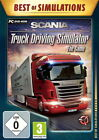 Scania Truck Driving Simulator - The Game (PC, 2013, DVD-Box)