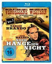 Noch hänge ich nicht ( Western Klassiker BLU-RAY ) - Marlon Brando, Karl Malden