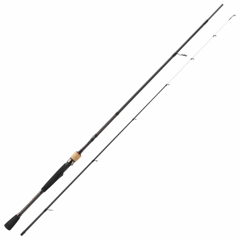 Berkley e-motion Drop Shot stadia canna da pesca 213cm 244cm 5-20g rapina pesce canna da pesca