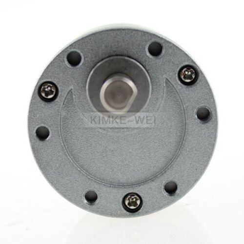 Getriebe Motor elektrisch 24V 20 U//min für Modellbau
