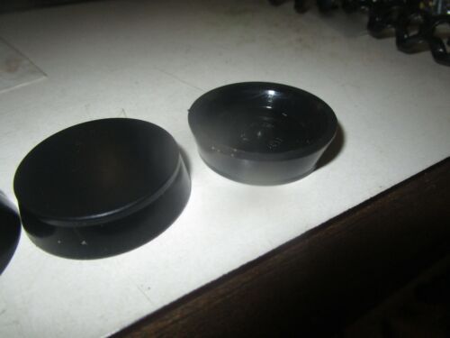 Lot of 4 new Wheel Cylinder Cups 1-1//4