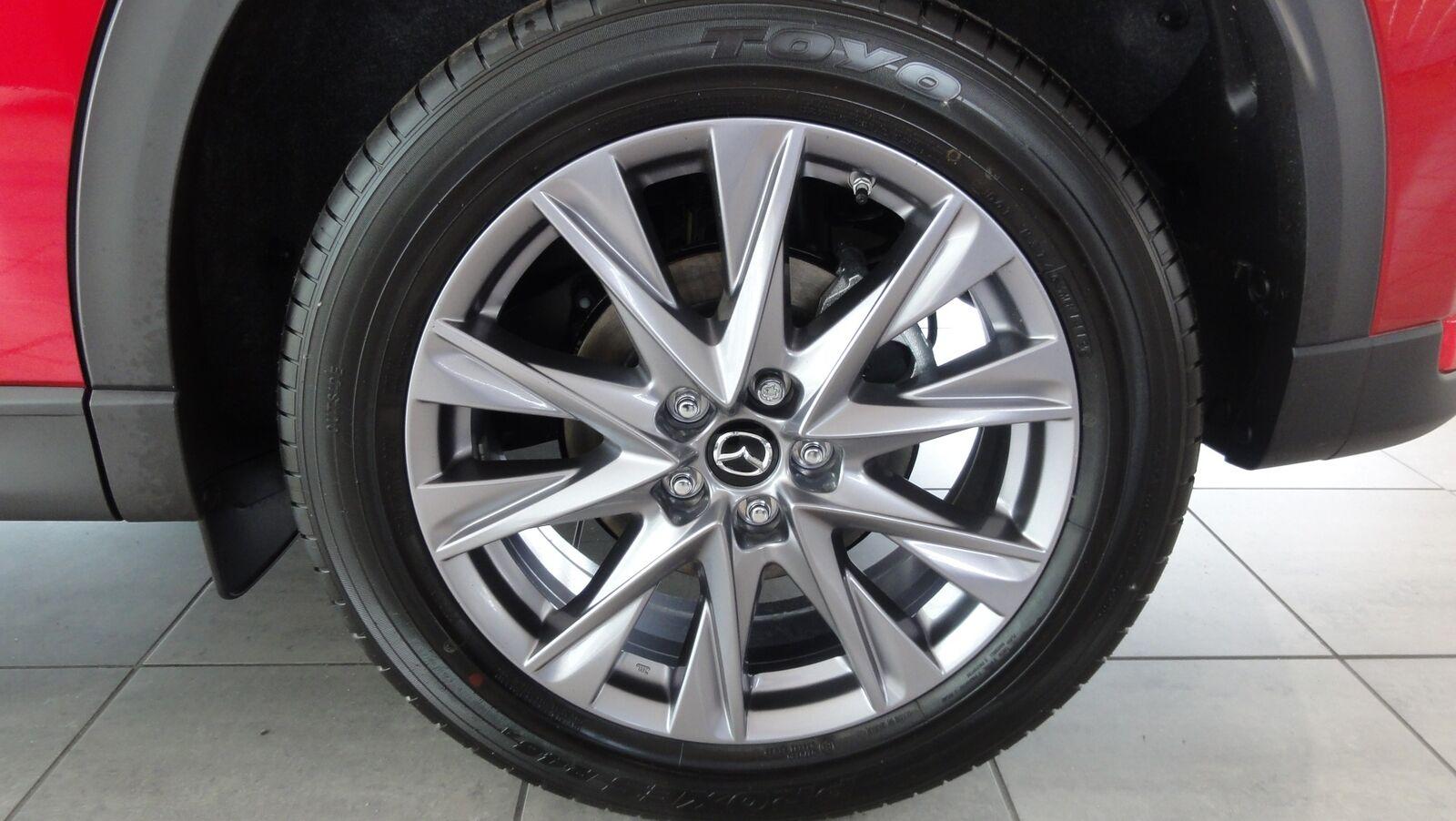 Mazda CX-5 2,0 Sky-G 165 Optimum - billede 4