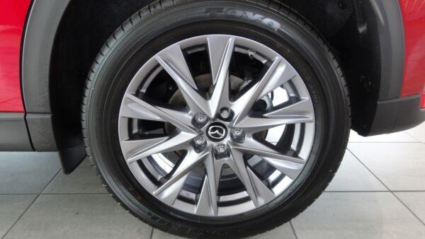 Mazda CX-5 2,0 Sky-G 165 Optimum billede 4