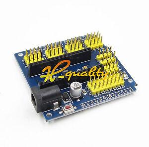 O Expansion sensor Shield Module for Arduino UNO R3 Nano V3.0 New NANO I