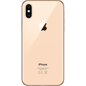 Apple-iPhone-XS-64GB-Gold-Ohne-Simlock-A2097-GSM