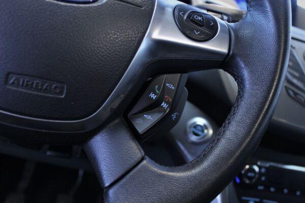 Ford C-MAX 1,6 TDCi 115 Titanium billede 8