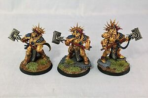 Warhammer-Stormcast-Retributors-Pro-Painted