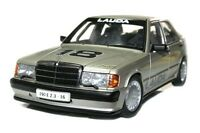 1984 Mercedes Benz 190 E Lauda 18 Nurburgring Anniversary 1/18 Auto Art 88431