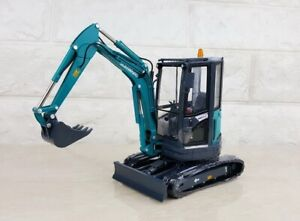 Diecast-Toy-Model-Gift-1-20-SUNWARD-SWE25UF-Ultra-Small-Round-Excavator-Vehicles