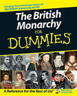 The British Monarchy For Dummies by Philip Wilkinson (Paperback, 2006)