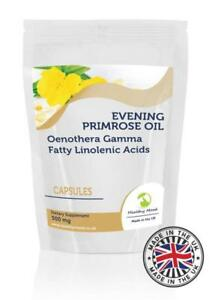 Evening-Primrose-Oil-500mg-x-30-Capsules