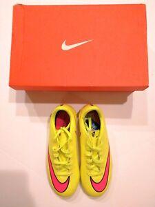 77a4061e1c6 New Nike Mercurial Victory V IC Junior Indoor Soccer FUTSAL SHOES ...
