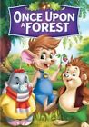 Once Upon a Forest 0024543148173 With Elisabeth Moss DVD Region 1
