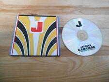 CD Indie Jacques Caramac / Sweet Gen - Snowballs (2 Song) MCD EVERYDAY LIFE cb