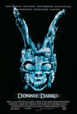 Donnie Darko movie poster : 11 x 17 inches - Jake Gyllenhaal poster (d)