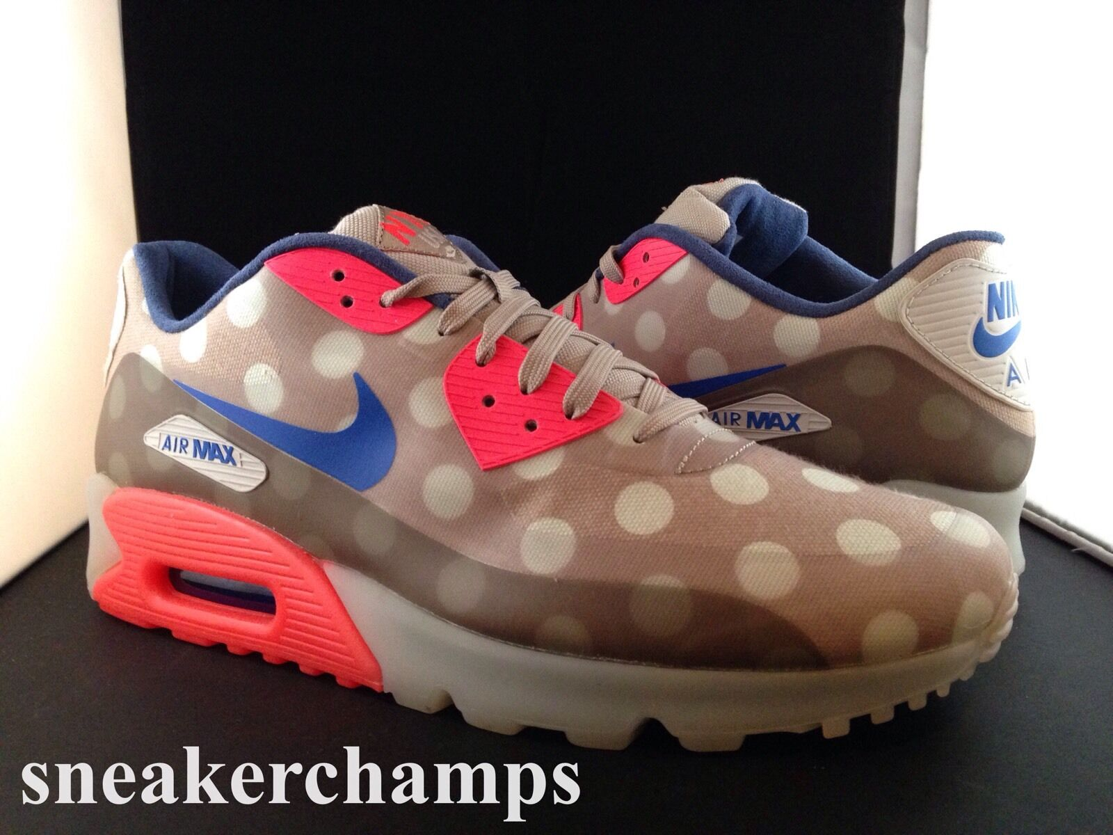 Air Max 90 Ice City QS 'NYC' - 667635-001 - Size 10 -