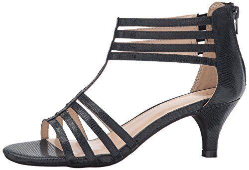 Aerosoles Mujer Para Mujer Aerosoles Vestido Limeade Sandalia-Pick talla Color. eb6ffc