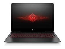 "HP Omen 15t Gaming Laptop 15 15.6"" 1080P i7-6700HQ Quad 12GB 512GB SSD 4GB 960M"