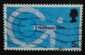 Timbre. Grande-Bretagne. n°575. Y&T; année 1969.