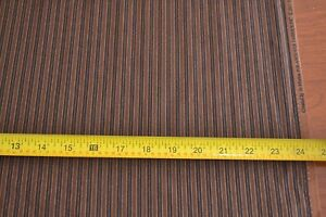 By-1-2-Yd-Black-amp-Brown-Quilting-Cotton-Andover-Bridgeport-Morton-5610-N-B140