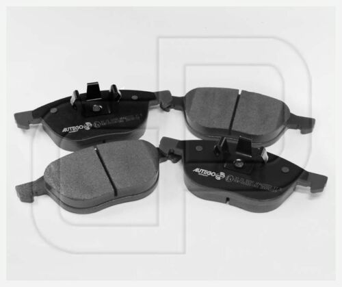 Bremsbeläge Bremsklötze FORD Focus 2 II vorneVorderachse ab Bj 04