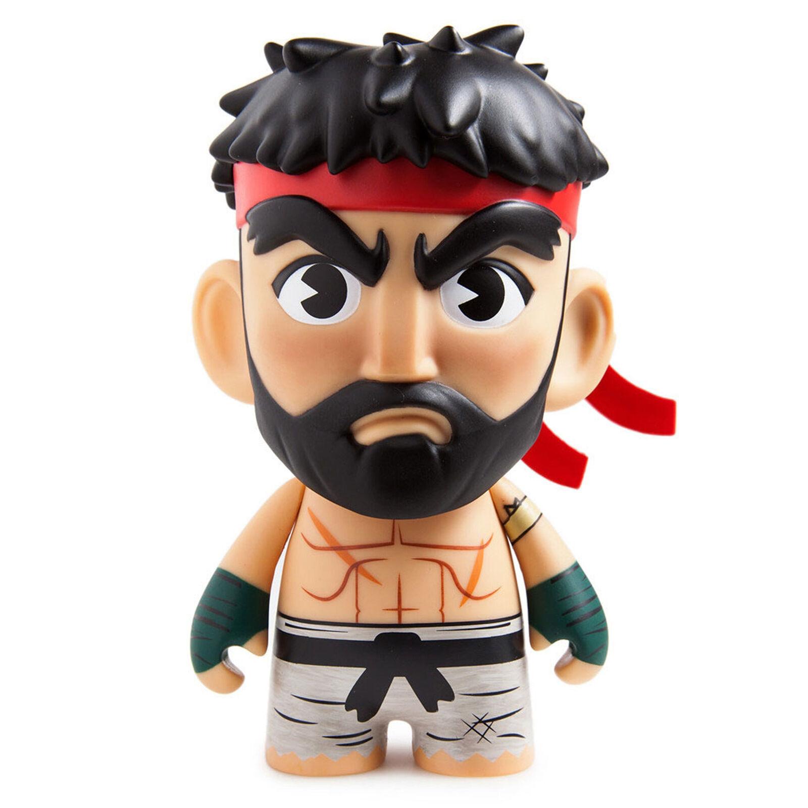 Street Fighter Ryu 7