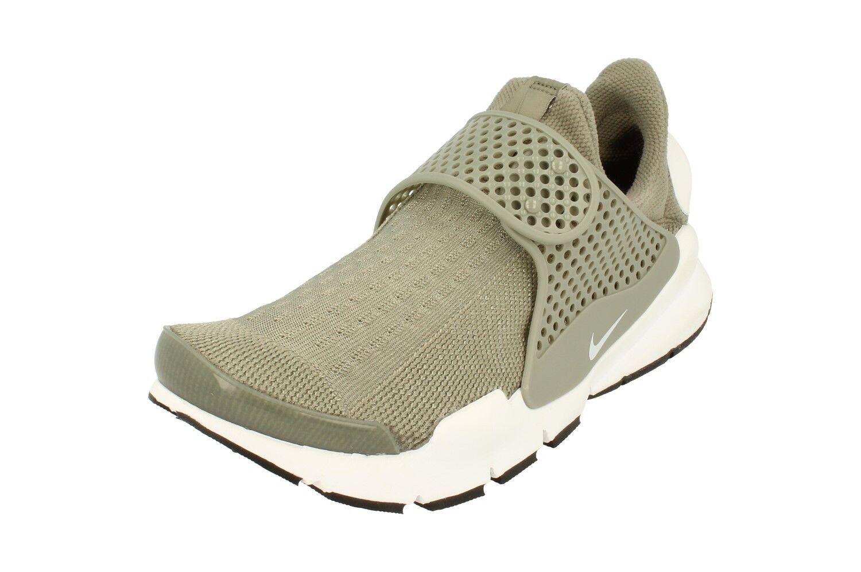 Zapatos de mujer baratos zapatos de mujer Barato y cómodo Nike Womens Sock Dart Running Trainers 848475 Zapatillas Shoes 005