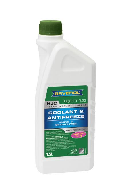 RAVENOL HJC Concentrate Protect FL22 1,5 L