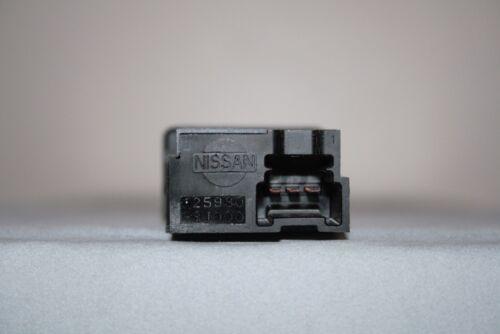 2002-2004 Nissan Altima dash dimmer switch rheostat 25980-8J000