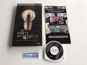 La Porte Des Secrets (Kate Hudson) - UMD Video - Sony PSP - FR/EN