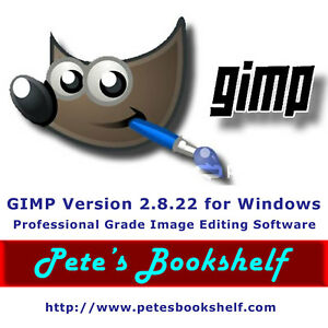 GIMP-Latest-Version-for-Windows-on-CD-Edit-amp-Manipulate-Images-amp-Photos