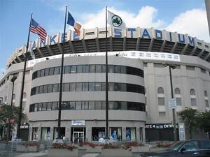 OLD YANKEE STADIUM GLOSSY POSTER PICTURE PHOTO baseball bronx new york babe 1981