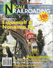 N Scale Railroading Aept 2014 Great Northern E7 Canadian Pacific Sperry Detector