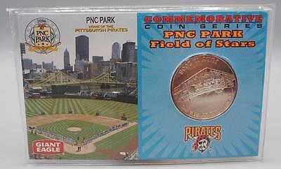 Baseball & Softball Modestil Juli 11 2006 Pnc Park Gedenkausgabe Münze Mit Halter #2 Of 3 So Effektiv Wie Eine Fee