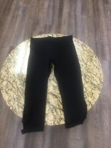 exquisite style new lifestyle buying new Details about NWT Xersion Workout Leggings Fitted Sz S Womens Yoga Black  Pants