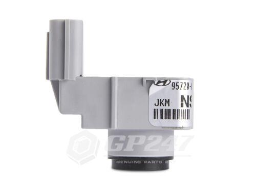 Neu Original Grafit Parksensor PDC Hyundai ix20 ab 2010 957201K000 95720-1K000