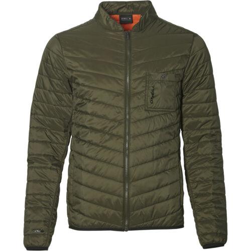 O/'Neill Funktionsjacke Jacke LM TRANSIT IR JACKET dunkelgrün leicht